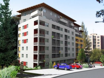 Residential project Heulos